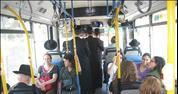 Womens' Right to Choose Their Bus Seats