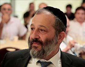 Aryeh Deri, source: Wikipedia
