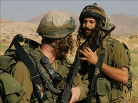 76% of Israeli Jews oppose new conscription law