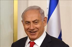 Benjamin Netanyahu, source: Wikipedia