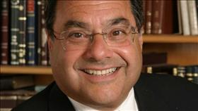 Comprehensive interview with Rabbi Shlomo Riskin in Israeli media