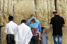 Transitions Between Religious Groups among Israeli Jews