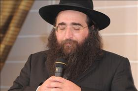 Rabbi Yoshiyahu Pinto. Picture: Wikipedia