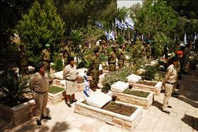 Secular military funerals permitted for first time ever