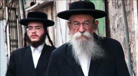 Ultra-Orthodox Jews, source: Wikipedia