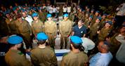 Groundbreaking: IDF to allow Reform rabbis to conduct military funerals