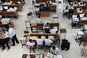 Baseless Myths about Haredim, Work, and Education