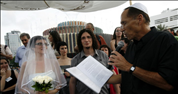 Changing From Religious To Civil Marriages